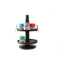 Paint Jar Stand