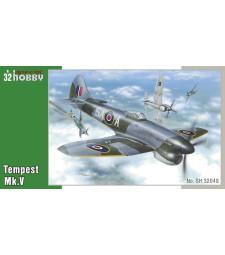 1:32 Hawker Tempest Mk.V
