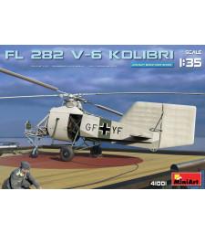 1:35 Fl 282 V-6 Kolibri