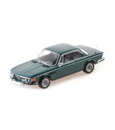 BMW 2800 CS - 1968 - DARK GREEN