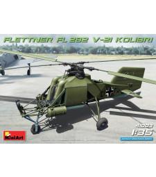 1:35 Flettner Fl 282 V-21 Kolibri