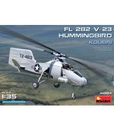 1:35 Fl 282 V-23 Hummingbird (Kolibri)