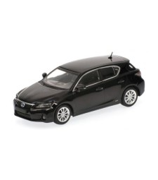 LEXUS CT200H - 2010 - BLACK