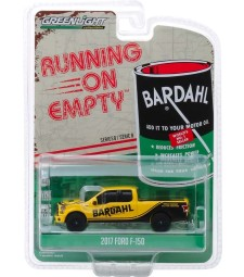 Running on Empty Series 8 - 2017 Ford F-150 - Bardahl Solid Pack