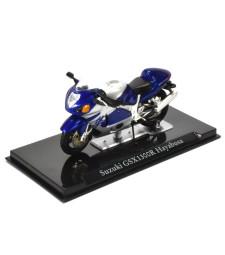 Sukuzi GSX1300R Hayabusa - Superbikes