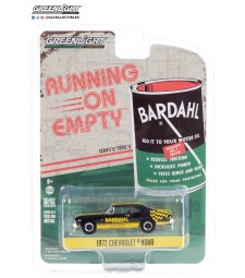 Running on Empty Series 11 - 1972 Chevrolet Nova - Bardahl Solid Pack