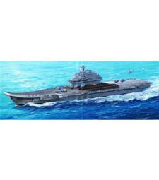 1:350 USSR  Admiral Kuznetsov