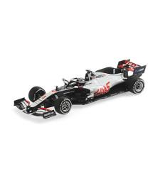 HAAS F1 TEAM VF-20 - ROMAIN GROSJEAN - AUSTRIAN GP 2020