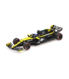 RENAULT DP WORLD F1 TEAM R.S.20 - FERNANDO ALONSO - BARCELONA TEST 2020