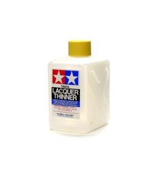 Lacquer Thinner TAMIYA (250ml)