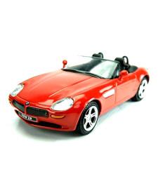 BMW Z8 RED