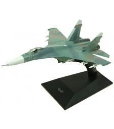 SUKHOI Su-27 SOVIET AIR FORCE