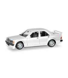 Mercedes-Benz E 190 (E 2,5 16V) white