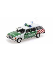 MERCEDES-BENZ 250 TD (S123) - 1982 - 'AUTOBAHNPOLIZEI BERLIN'