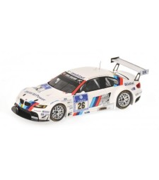 BMW M3 GT2 (E92) - BMW MOTORSPORT - 24H NU-RING - 2010 L.E. 1010 pcs.