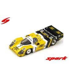 "PORSCHE 956B NO.7 WINNER 24H LE MANS 1985 NEW-MAN JOEST RACING J. ""WINTER"" - P. BARILLA - K. LUDWIG"