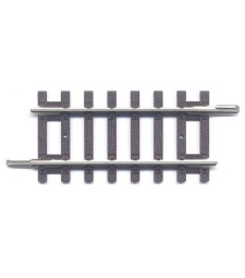 "Adaptor Track 62 mm (2.44"") - for 1 piece"