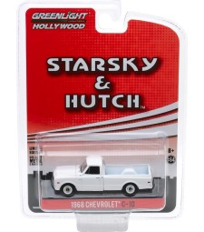 Hollywood Special Edition - Starsky and Hutch (1975-79 TV Series) - 1968 Chevrolet C-10 Solid Pack