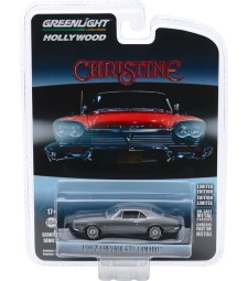 Hollywood Series 27 - Christine (1983) - Buddy Repperton's 1967 Chevrolet Camaro Solid Pack