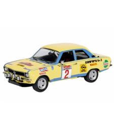 Opel Ascona A #2 1975
