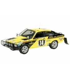 Opel Kadett C Coupe #14 1978