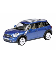 neuMINI Cooper S Countryman true blue