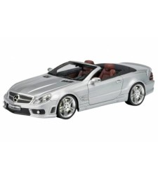MB SL 65 AMG Absolute Hot
