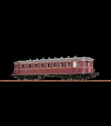 H0 Passenger Coach VB147 DB, III