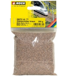 PROFI Ballast, brown - 250 g