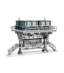 Large coal bunkering system  H0