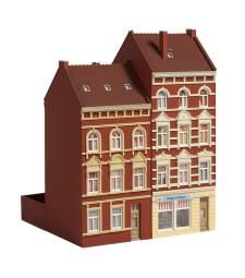 Town houses Schmidtstrasse 27/29