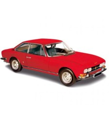 PEUGEOT 504 Coupe 1969 - Red