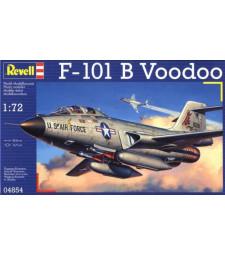 1:72 F-101B Voodoo