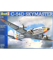 1:72 Douglas C-54 Skymaster