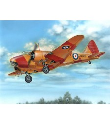 "1:48 Airspeed Oxford Mk.I/II ""Commonwealth Service"""