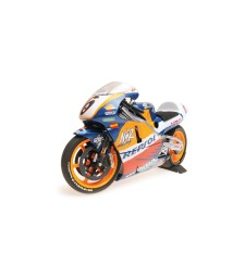 HONDA NSR - ALEX CRIVILLE - WINNER GP 500 BARCELONA 1995