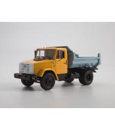 ZIL-MMZ-4508 dump truck