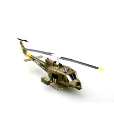 1:72 Helicopter -  UH-1B, U.S. Army No. 65-15045, Vietnam during 1967