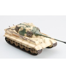 1:72 Tiger II (Henschel turret) Schwere SS.Pz.Abt.503, tank #100
