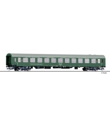 Passenger Wagon, BDZ, epoch IV