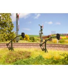 Manual Signal Lever - 3D series
