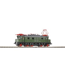 Electric locomotive BR104, DB epoch IV