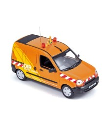 Renault Kangoo 2008 'DDE'