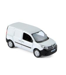 Renault Kangoo Van 2013 - White