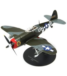 REPUBLIC P-47D THUNDERBOLT USA