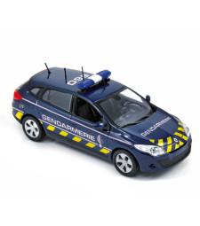 Renault Megane Estate 2012 - 'Gendarmerie'