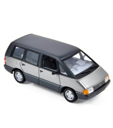 Renault Espace 1984 - Titane Silver