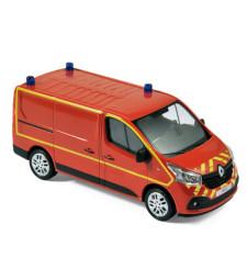 Renault Trafic 2014 - Pompier