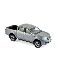 Renault Alaskan Pick-Up 2017 - Dark Grey