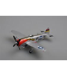 1:48 P-47D 531FS, 406FG